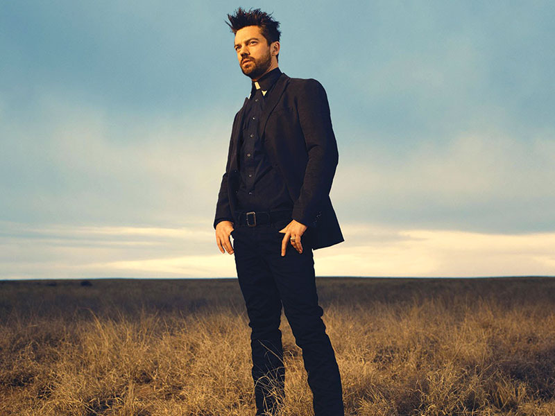 Review: Preacher: Season One