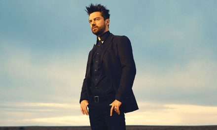 Preacher: Season One on DVD and Blu-ray June 14