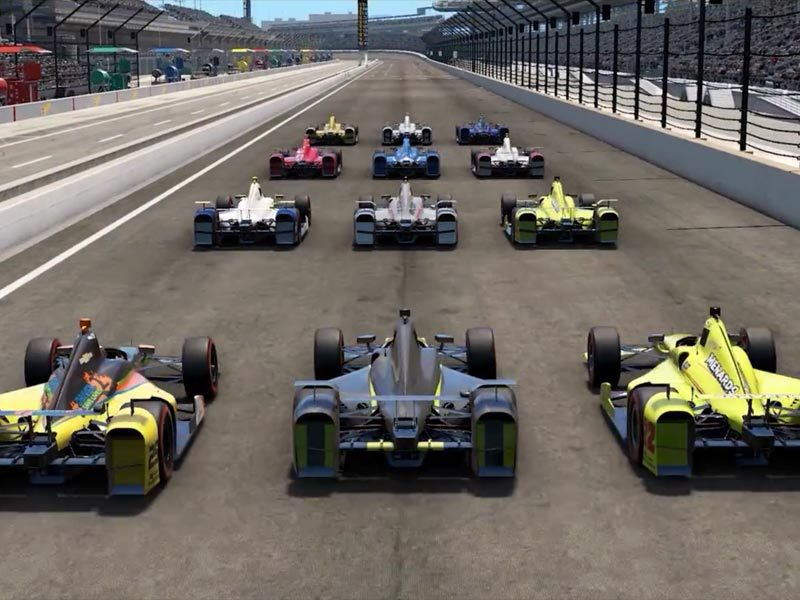 Bigger, harder, faster, more! Project CARS 2 interview