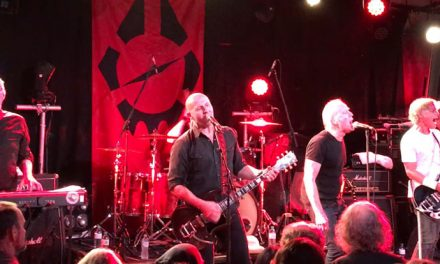 Radio Birdman & Died Pretty @ The Gov