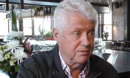 Roger Donaldson talks McLaren
