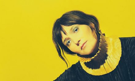 Sarah Blasko @ The Powerhouse