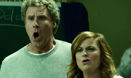 Will Ferrell & Amy Poehler rock The House