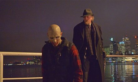 The Strain: Season 2 on DVD & Blu-ray June 28
