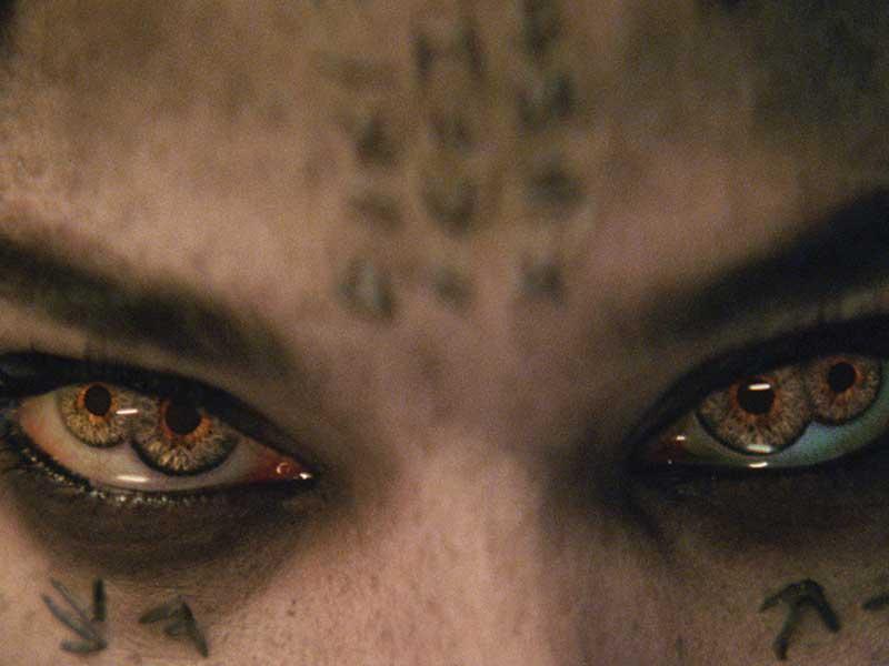 Interview: Sofia Boutella, The Mummy