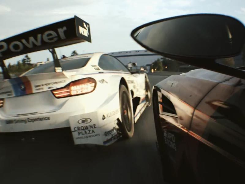 Watch: The Crew 2 E3 trailer and gameplay