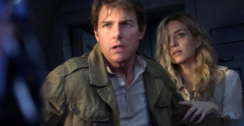 The Mummy – review