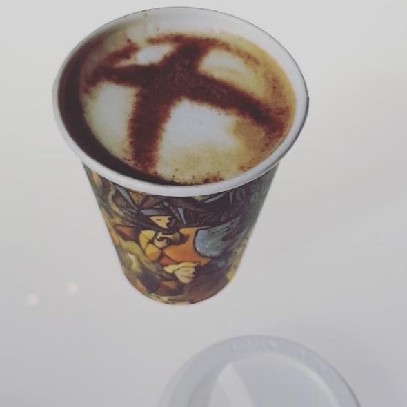 Xbox coffee