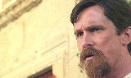 Interview: Christian Bale, The Promise
