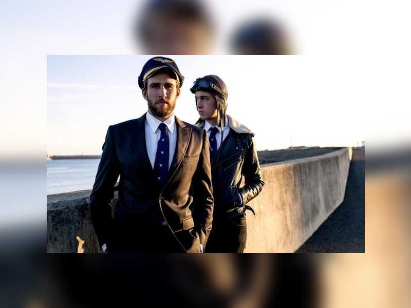 Flight Facilities drop new tune, 'Arty Boy' with Emma Louise