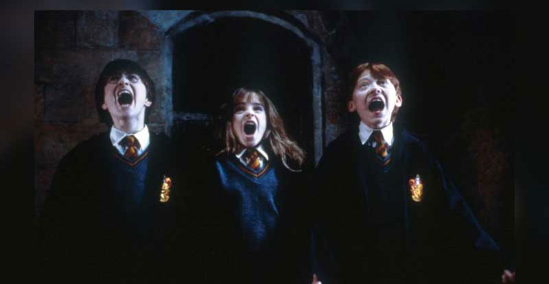 20 magical Harry Potter facts for its 20th anniversary