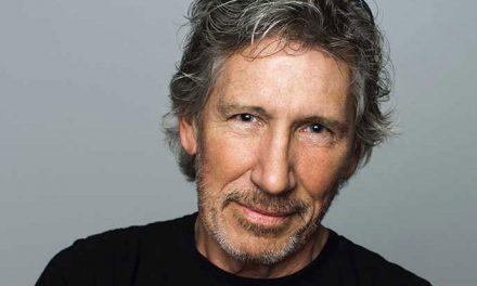Vinyl Revival: Roger Waters