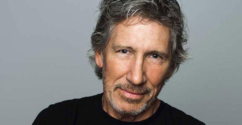 Vinyl Revival: Roger Waters