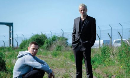 Interview: John Hodge, T2 Trainspotting