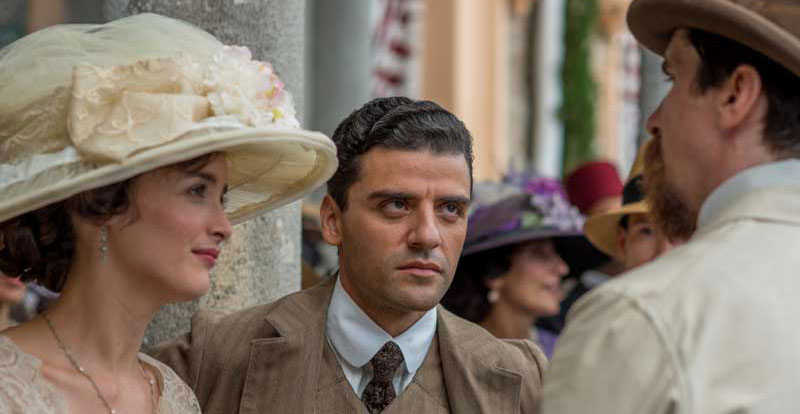 The Promise – review