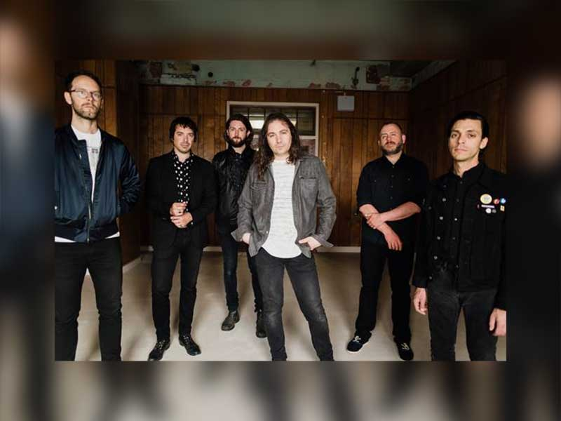 News: The War on Drugs announce new album