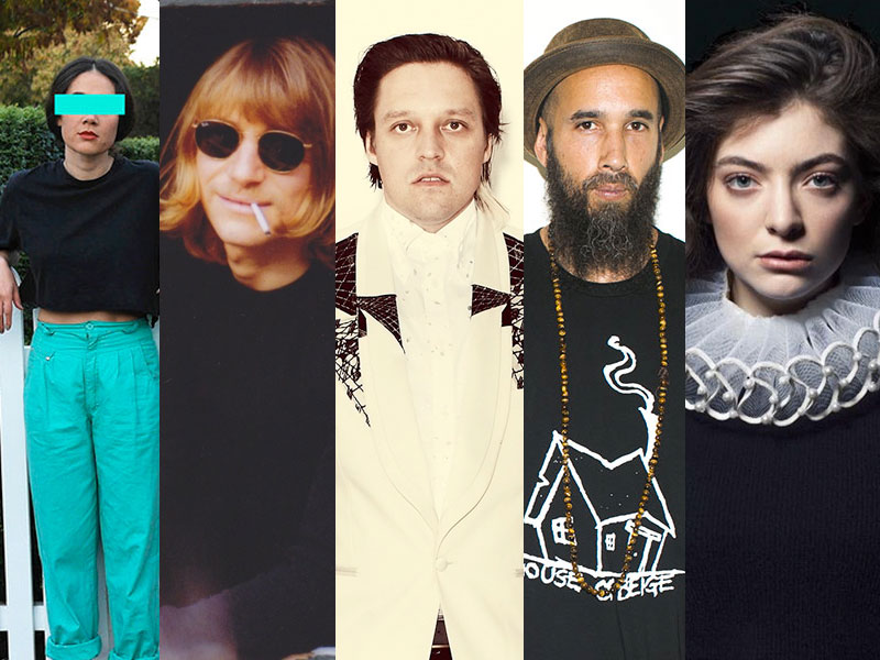 List: 5 tunes you gotta hear this week (02/06/17)