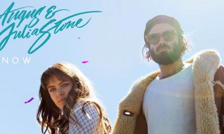 Snow business – Angus & Julia Stone's new album dated