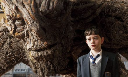 A Monster Calls – review