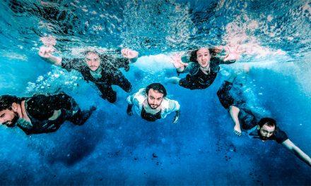Alestorm, 'No Grave But the Sea' review