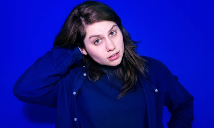 Alex Lahey announces debut album