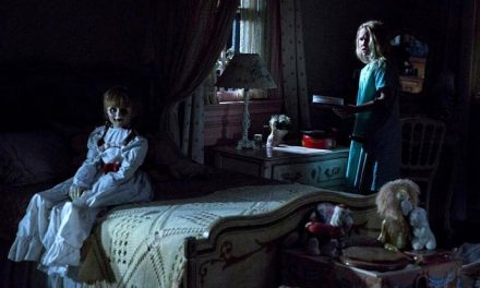 Annabelle: Creation – Visit Bee's bedroom in VR