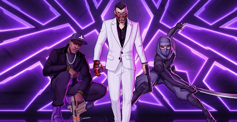 Who you gonna call? Agents of Mayhem's Firing Squad