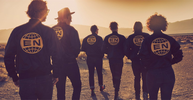 Arcade Fire, 'Everything Now' review