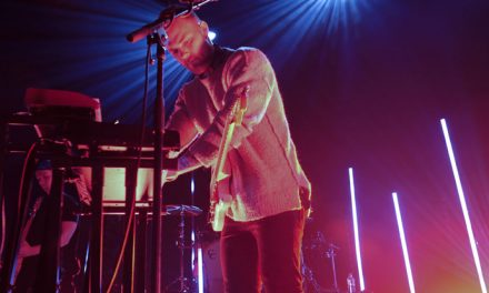 Asgeir @ The Forum: photo gallery