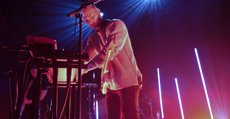 Asgeir @ The Forum: photo gallery - STACK | JB Hi-Fi