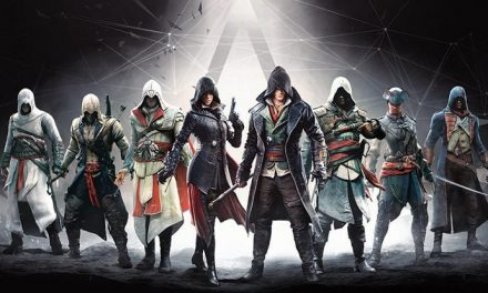Animated Animus! Assassin's Creed getting anime treatment