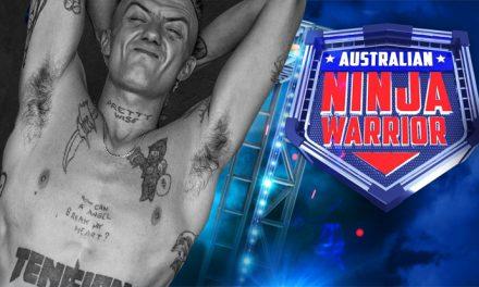 7 essential ninja songs for Australian Ninja Warriors