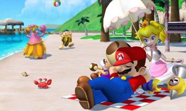 Just beachy! 10 seaside video game getaways