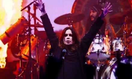 It's The End of the End for Black Sabbath