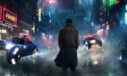 Latest Blade Runner 2049 trailer swoops in
