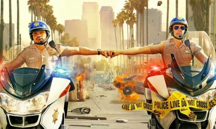 CHIPS on DVD and Blu-ray July 19