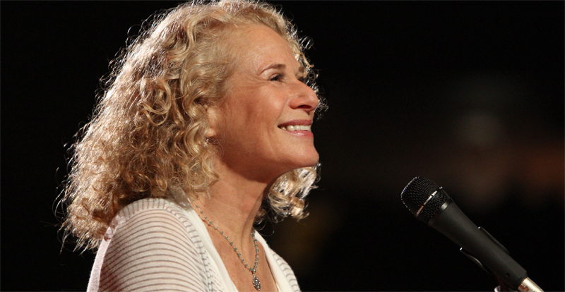 Various, 'Beautiful: A Tribute to Carole King' review