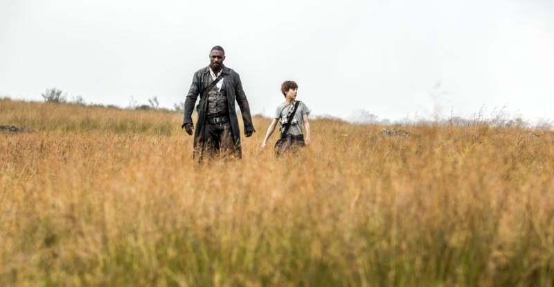 A new look at The Dark Tower – second international trailer