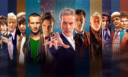 Doctor Who villains – old and new
