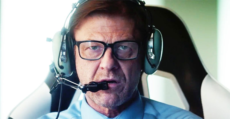 Drone on DVD and Blu-ray July 19