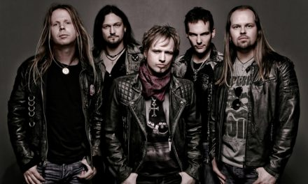 Edguy, 'Monuments' review