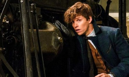 Second Fantastic Beasts ups the fantastical beastliness