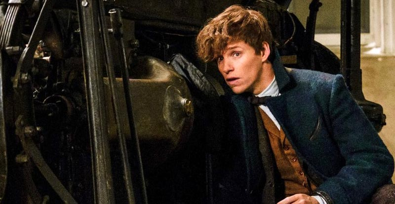 Second Fantastic Beasts ups the fantastical beastliness
