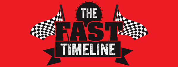 The Fast Timeline