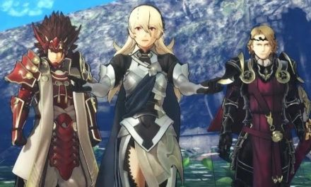 Two worlds collide – new Fire Emblem Warriors trailer
