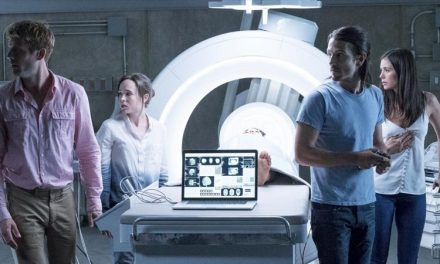 Be still our beating heart – new Flatliners trailer