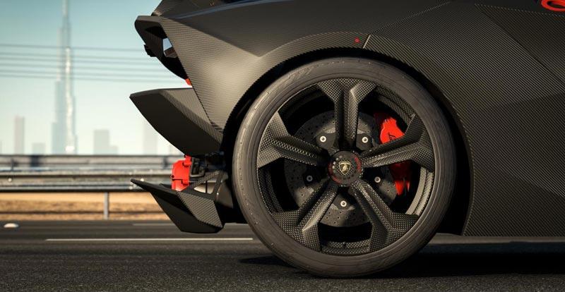 A peek into Forza Motorsport 7's amazing garage