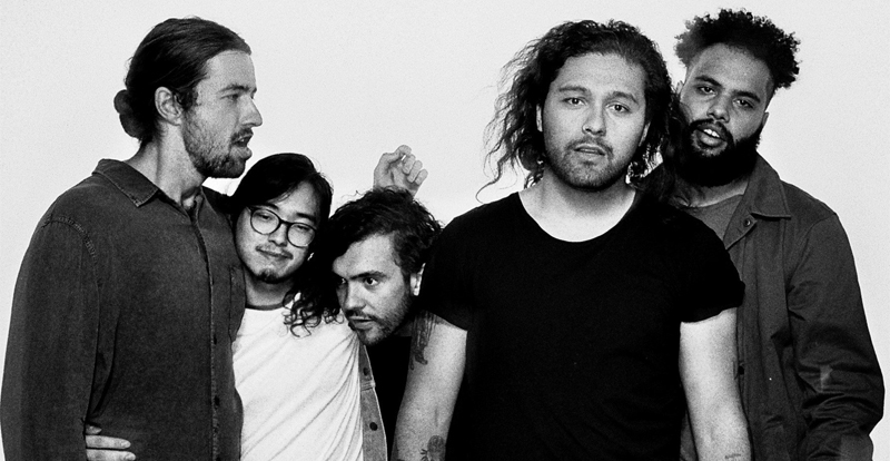 Gang of Youths announce tour, supports
