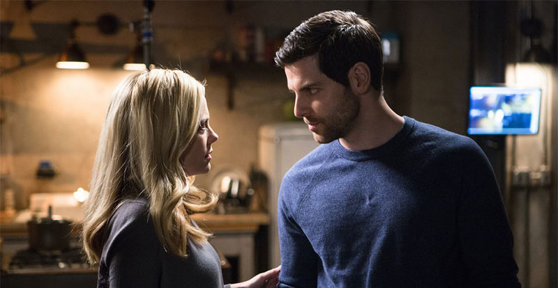 Grimm: Season 5 on DVD and Blu-ray July 12