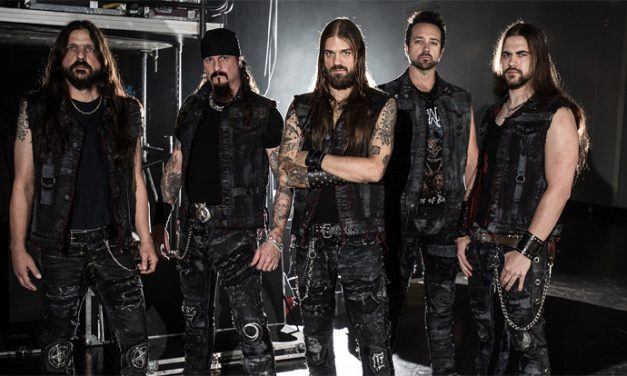 Iced Earth, 'Incorruptible' review
